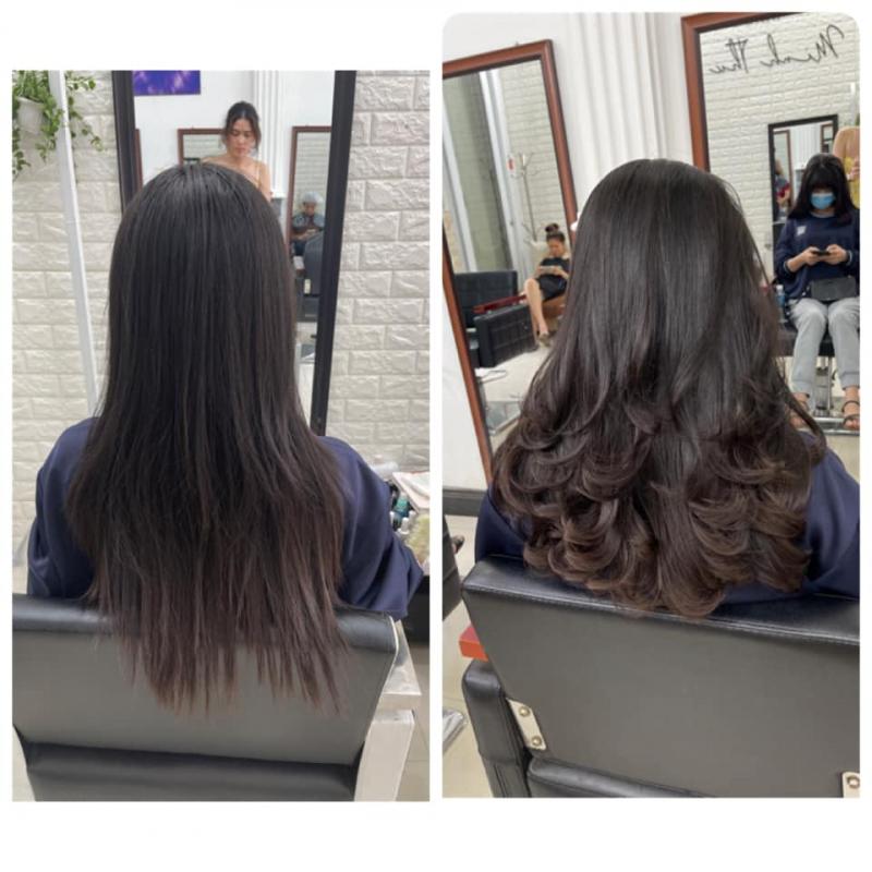 Hair Salon Thư