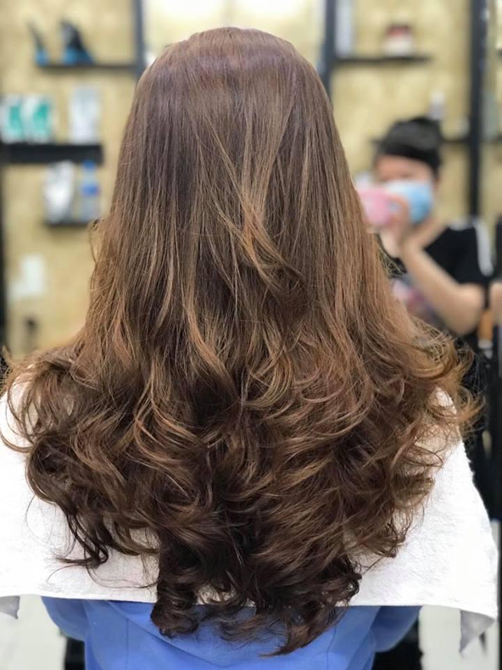 Salon tóc Ngọc Phước