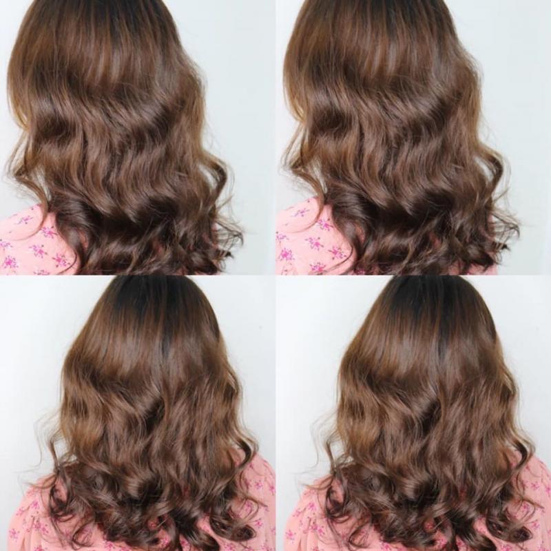 Hair Salon Thúy Triều