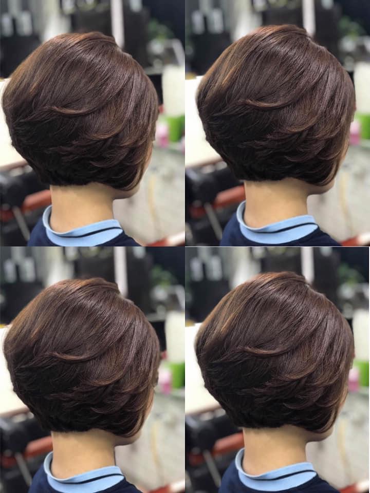 Hair Salon Tóc Đan Anh