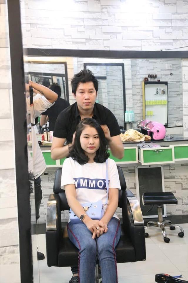 Hair Salon Tóc Đẹp