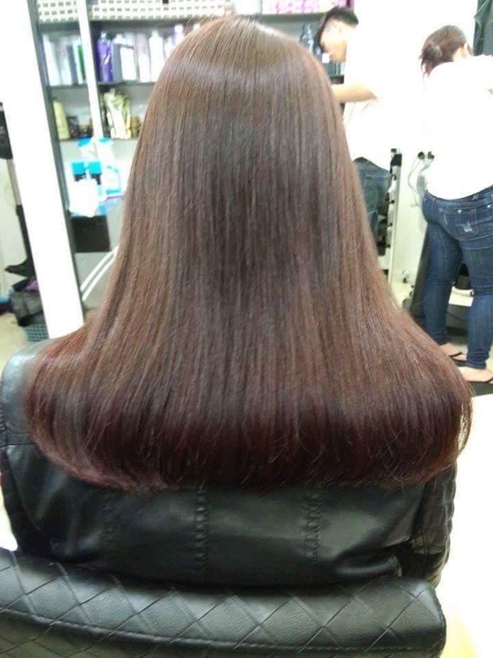 Hair Salon Tóc Việt