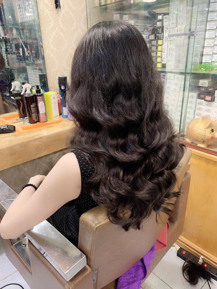 Hair Salon Tony Hiếu