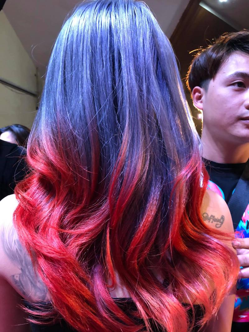 Hair SALON Tony Nguyễn