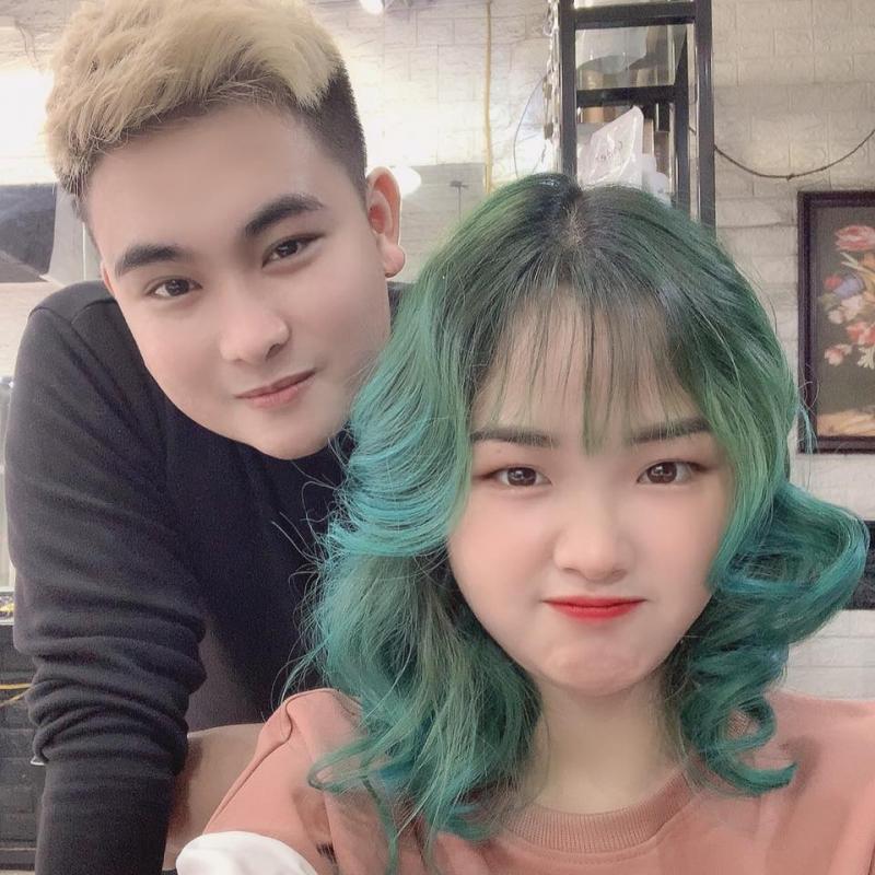 Hair Salon Tony Phạm