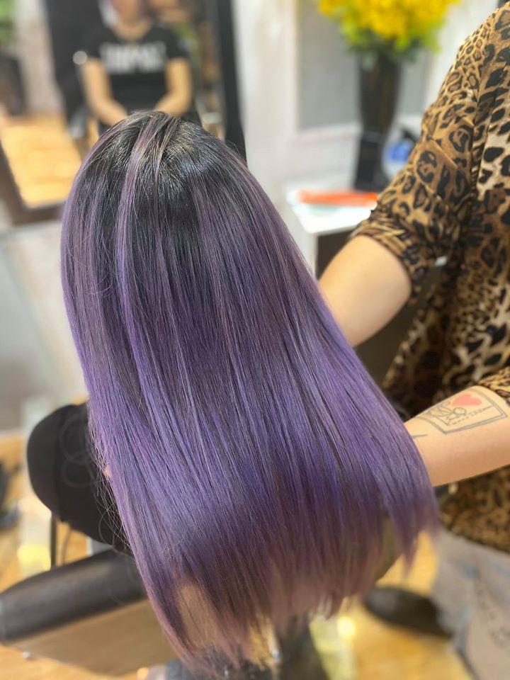 Hair Salon Tony Thắng