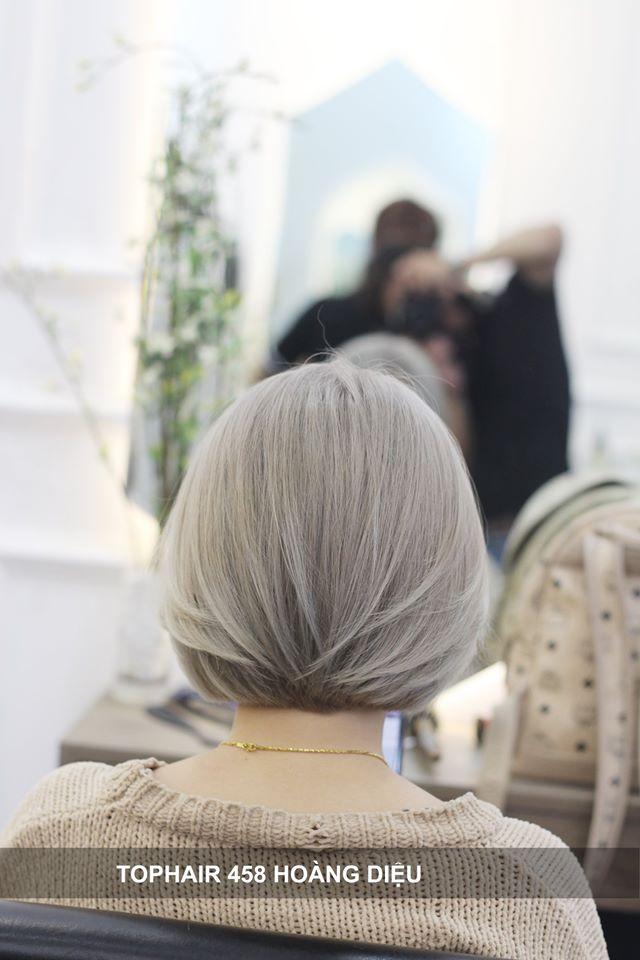 Hair salon Top Hair