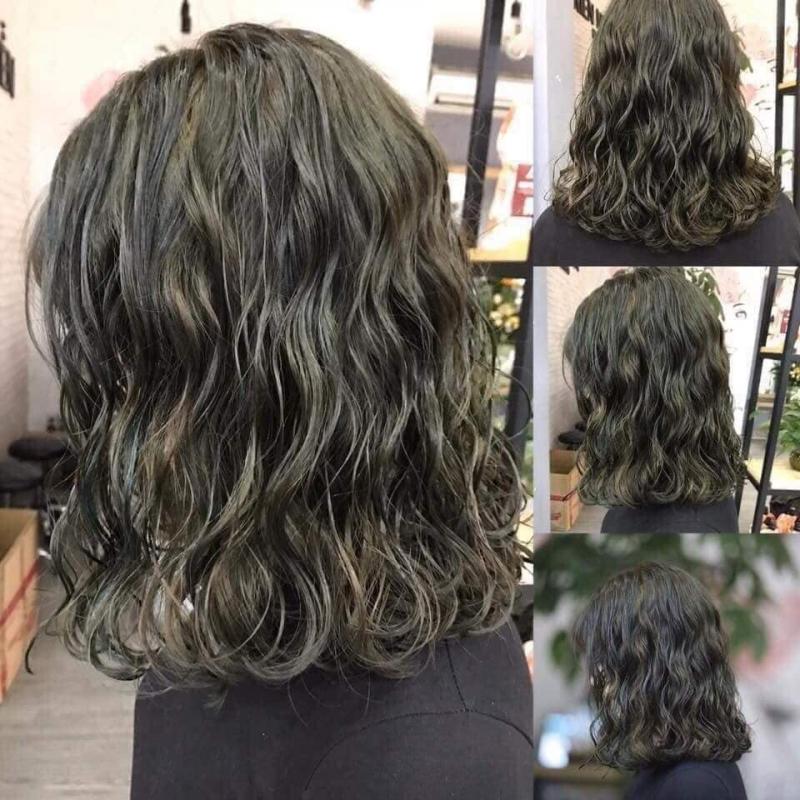 Hair SaLon Trần
