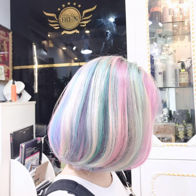 Hair Salon Trần Điền