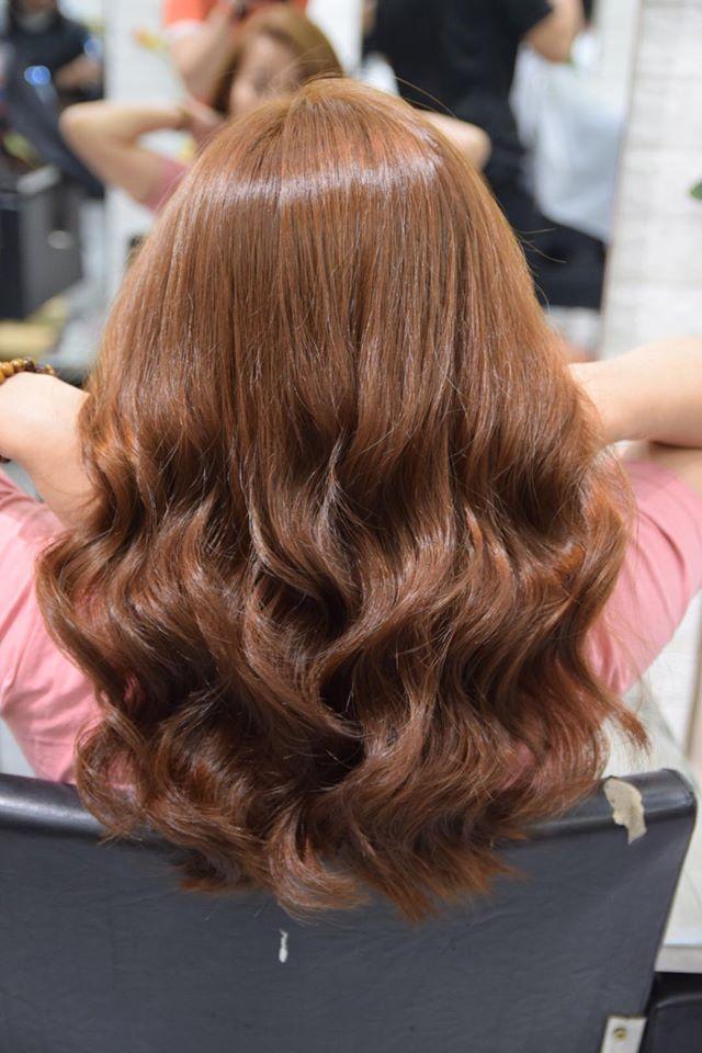 Hair Salon Trần Lãm