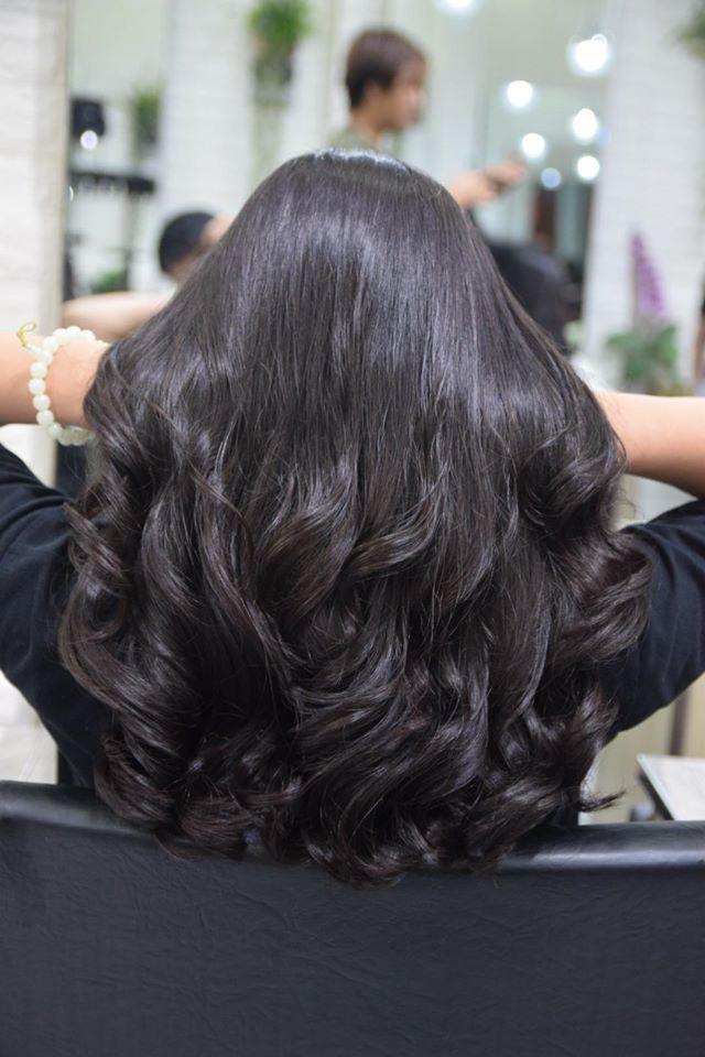 Hair Salon Trần Lãm luôn cập nhật và áp dụng xu hướng mới cho khách hàng