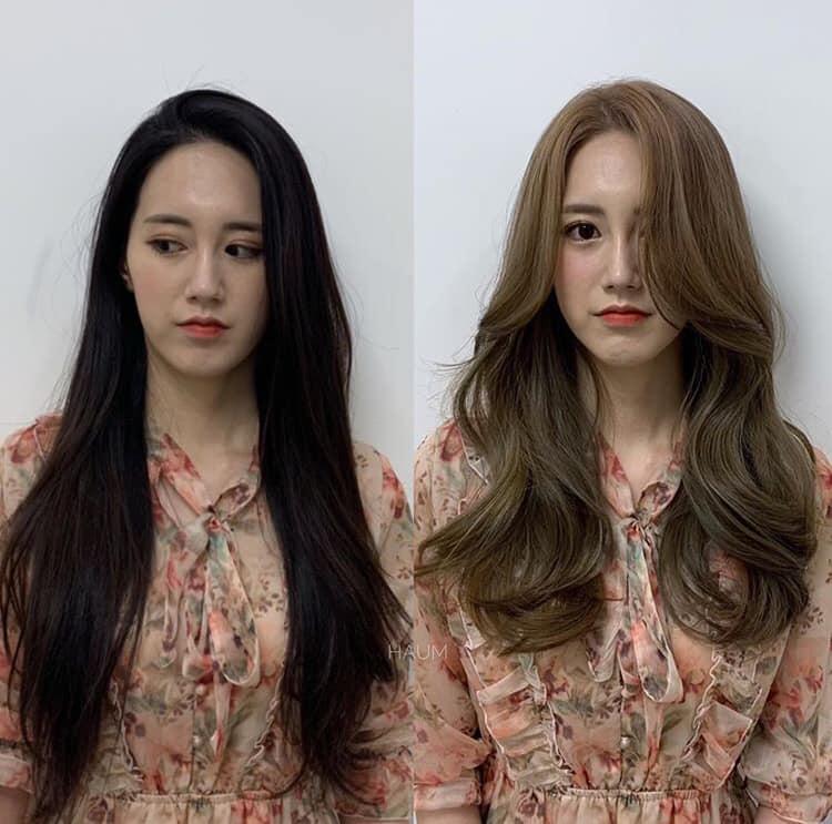 Hair Salon Trịnh Saser