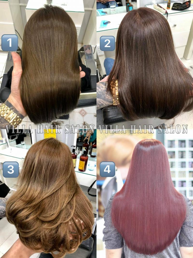 Hair Salon Trình Villa