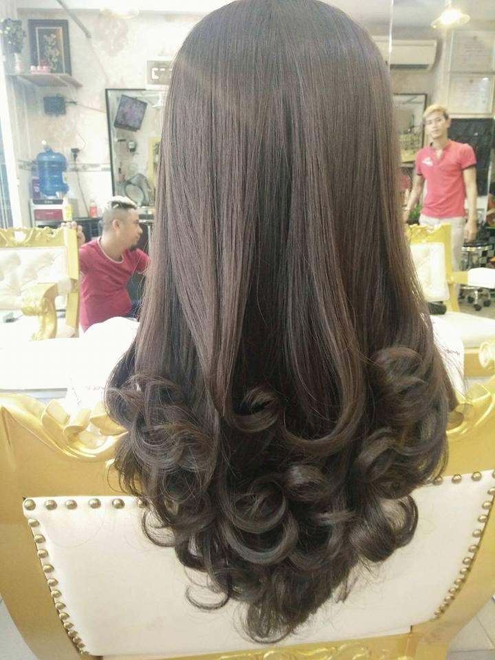 Hair salon Trúc Dương