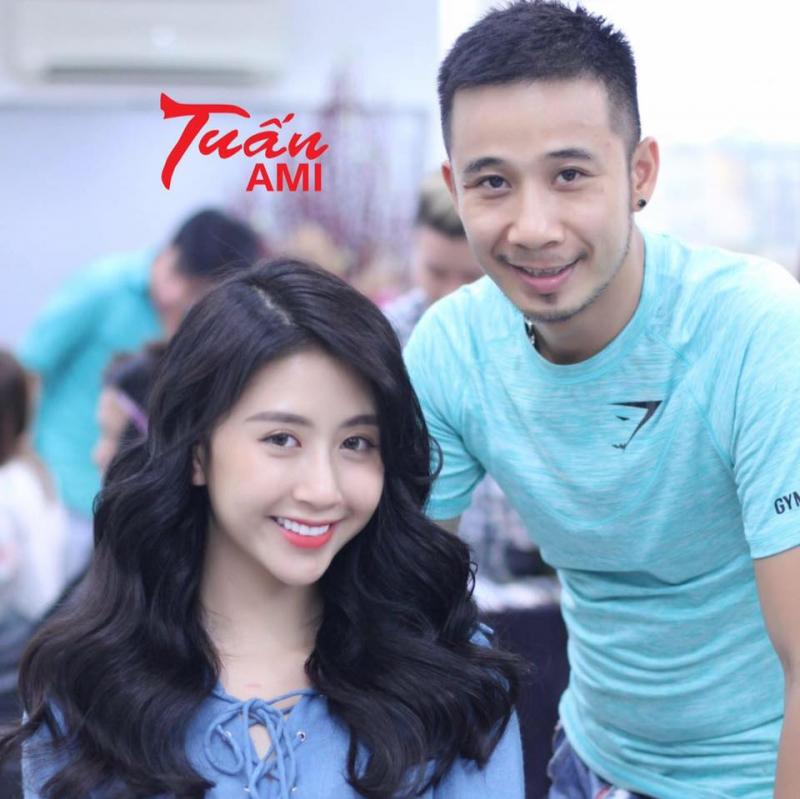 Hair Salon Tuấn Ami