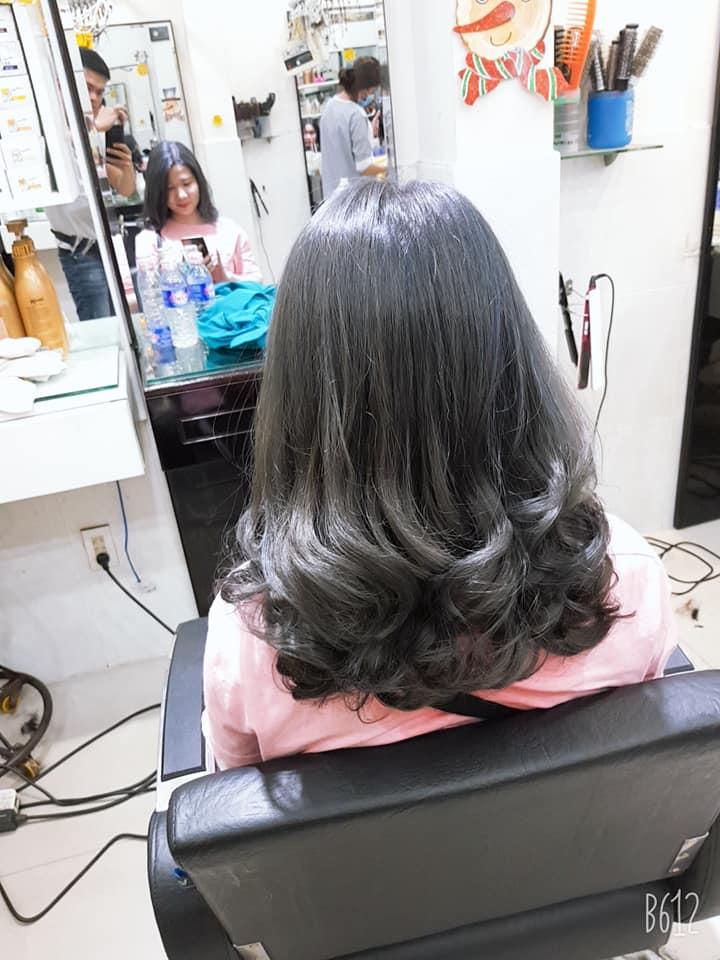 Salon Tuấn Giang
