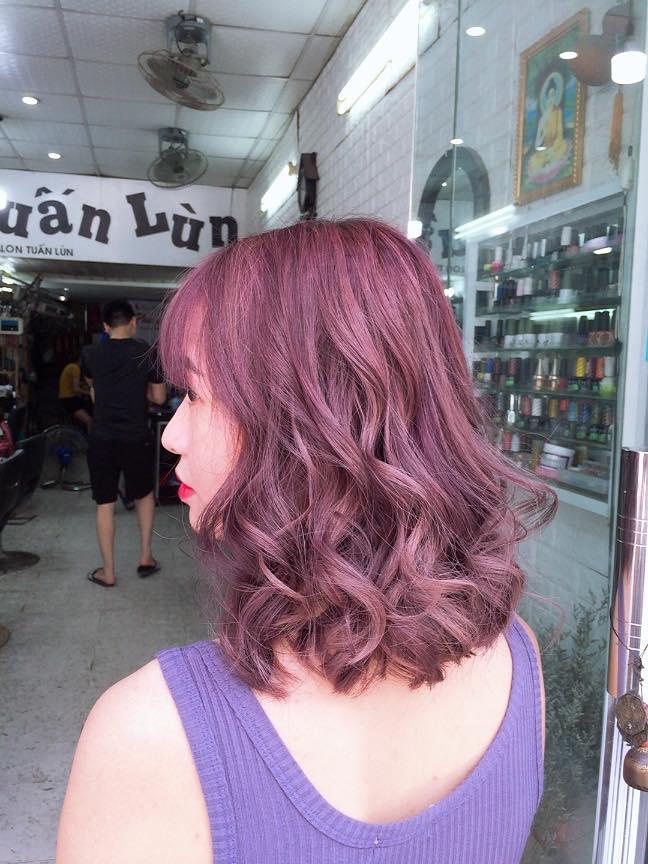 Hair Salon Tuấn Lùn
