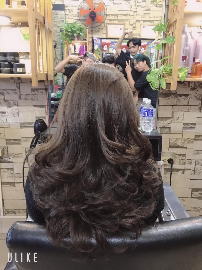 Hair Salon Tuấn Phan