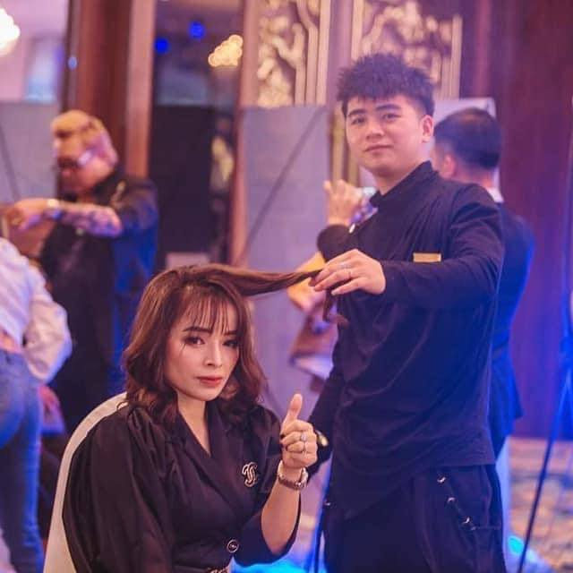 Hair Salon Tuấn Tú