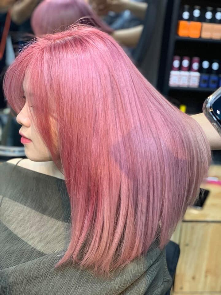 Hair Salon Tuấn Vũ