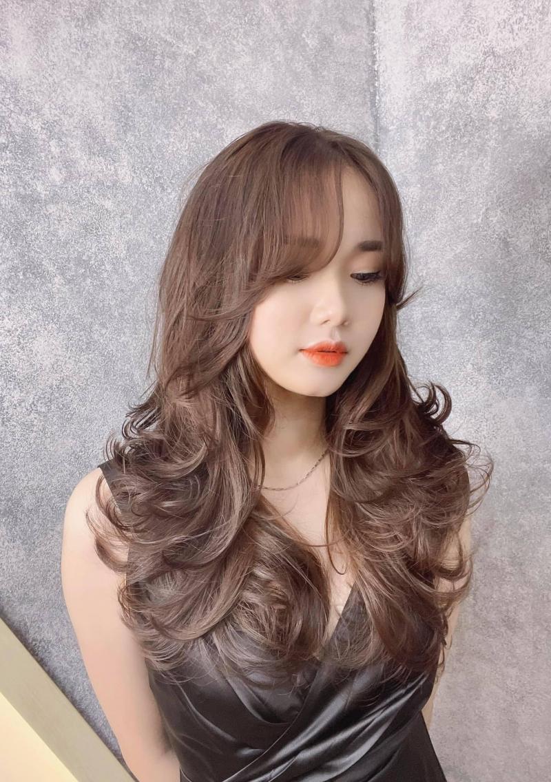 Hair Salon Tường Quách
