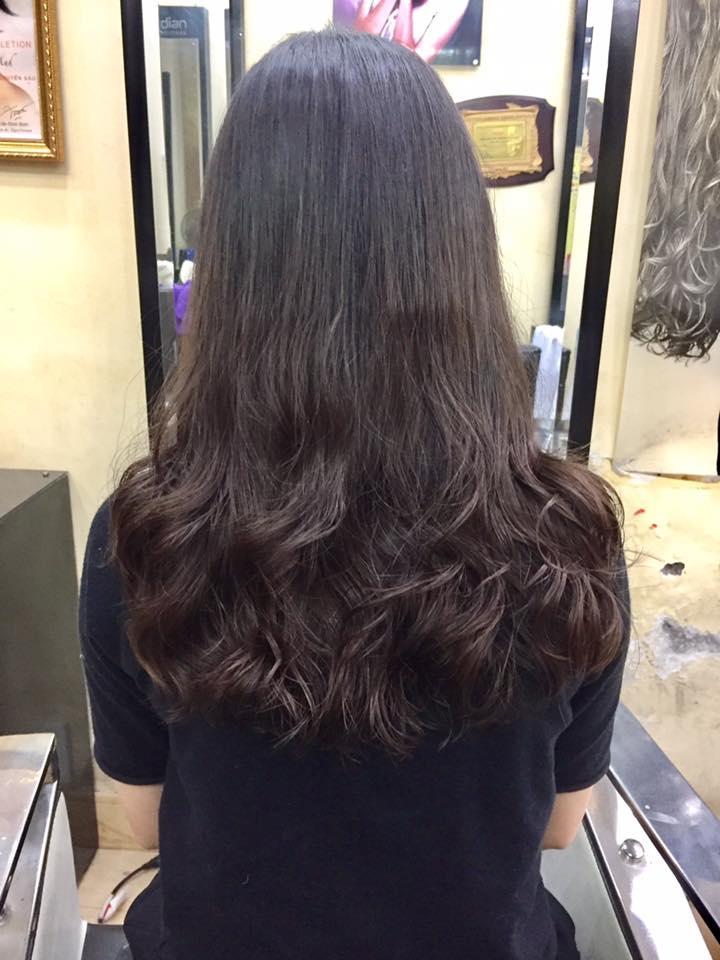 Hair Salon Vân Anh Vĩnh Hoàng