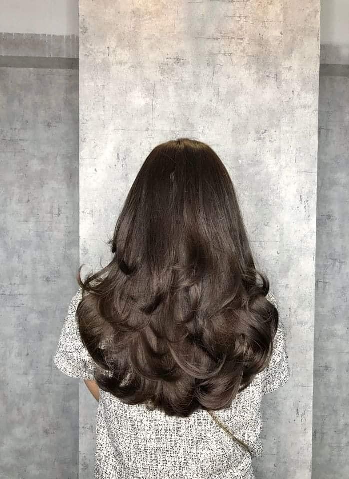 Hair Salon Văn Paris