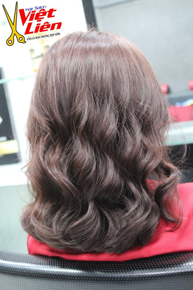 Hair Salon Việt