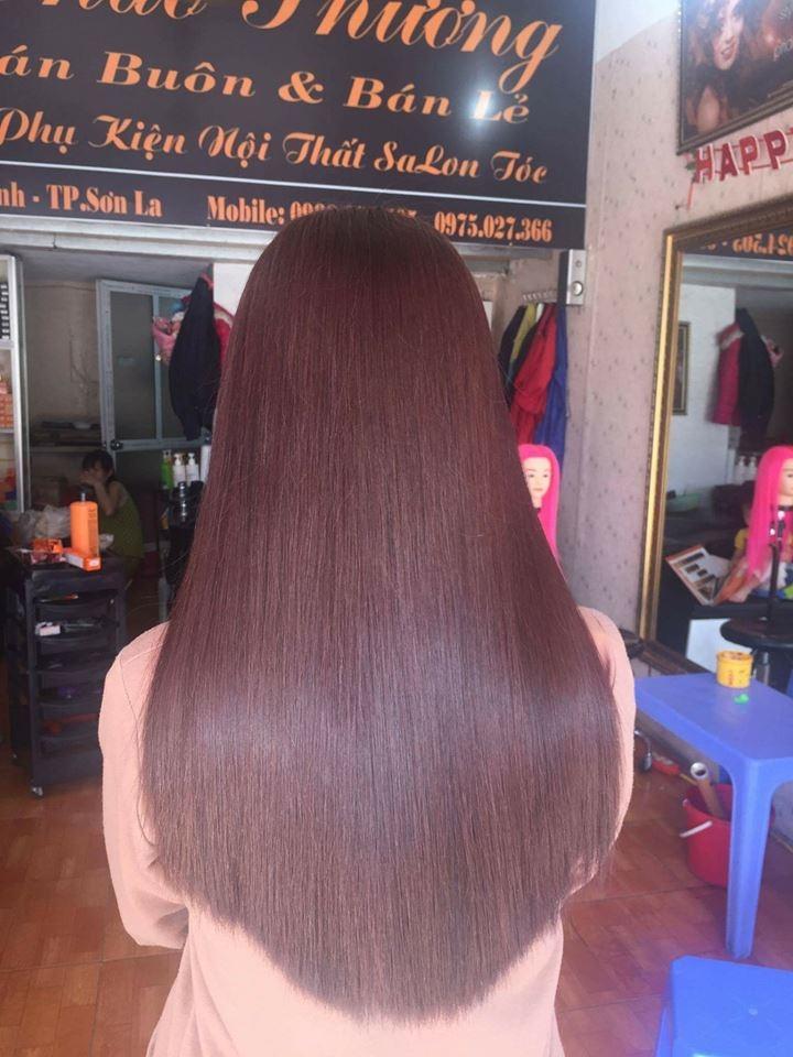 Hair Salon Việt Lào