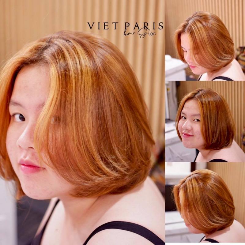 Hair Salon - Viet Paris