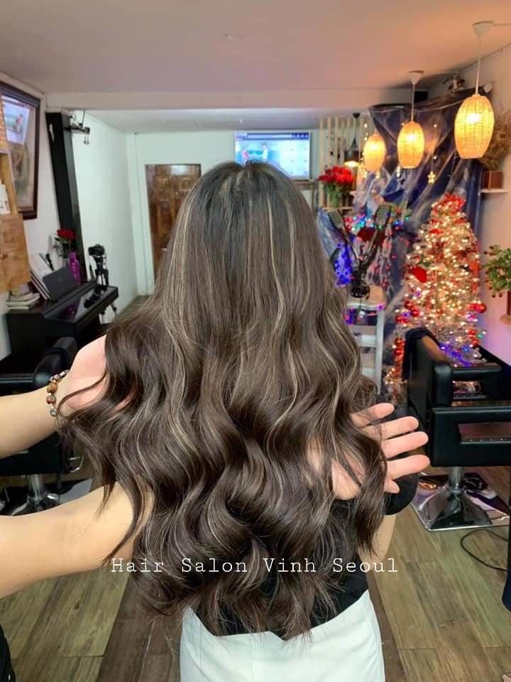 Hair Salon VINH SEOUL