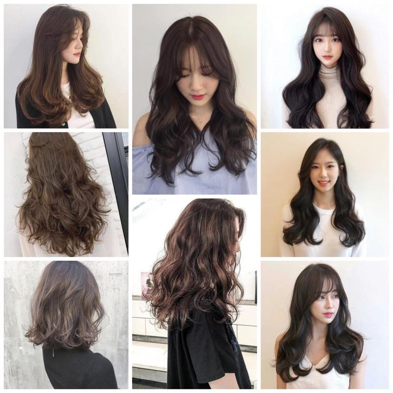 Hair Salon Vũ Cường