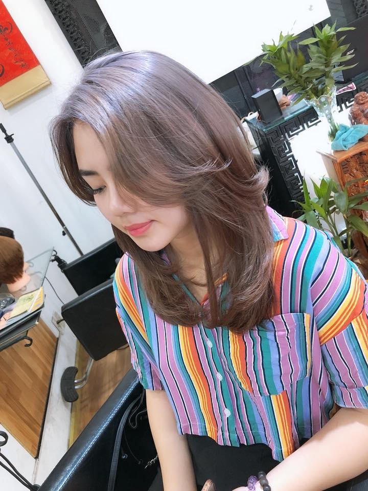 Hair Salon Xị Nhân