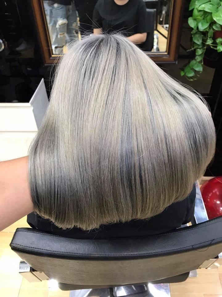 Hair Salon Yêu Tóc Việt