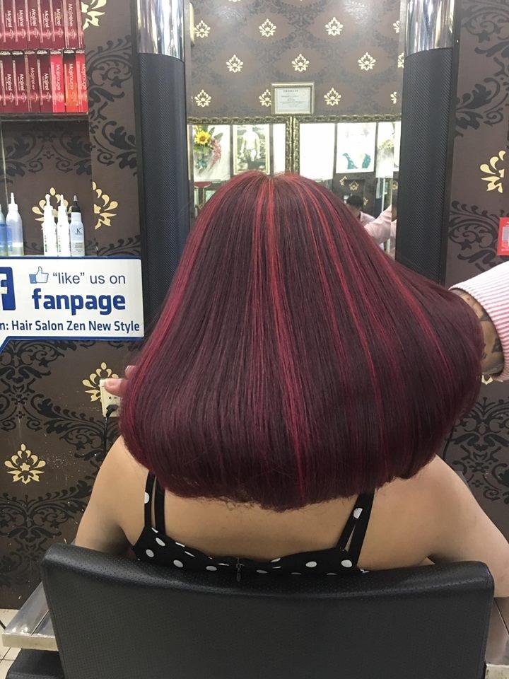 Hair Salon Zen