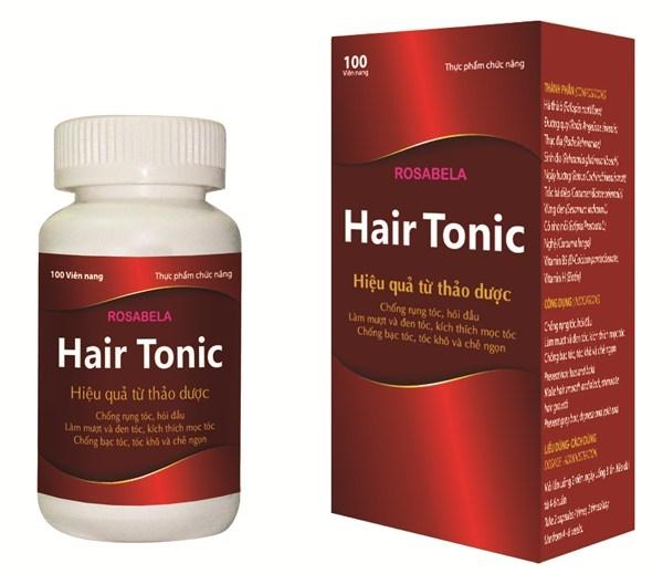 Top 10 loại thuốc trị rụng tóc hiệu quả nhất