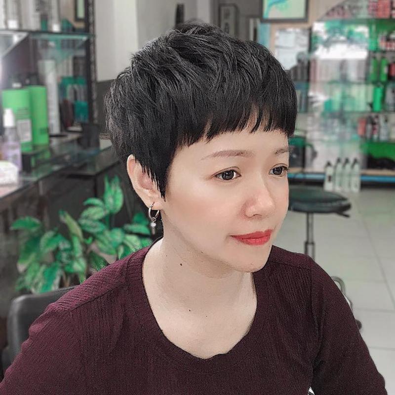 Hair Tuấn Trần