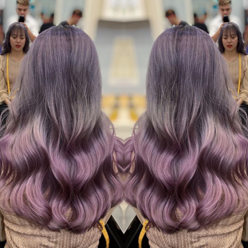 Hair Vương Salon