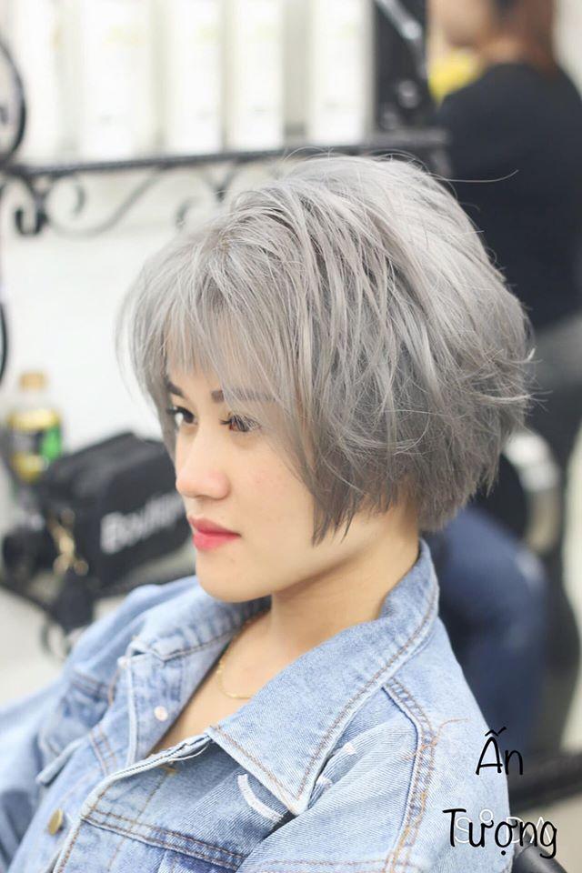 HairSalon Ấn Tượng