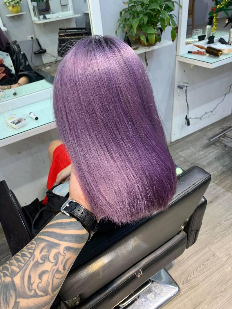 Hairsalon AVY