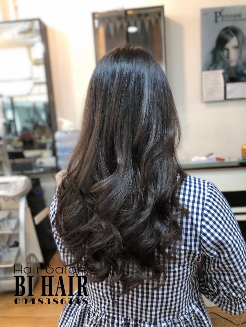 Hairsalon BI HAIR