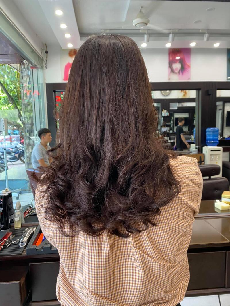 Hairsalon Chiến Minh