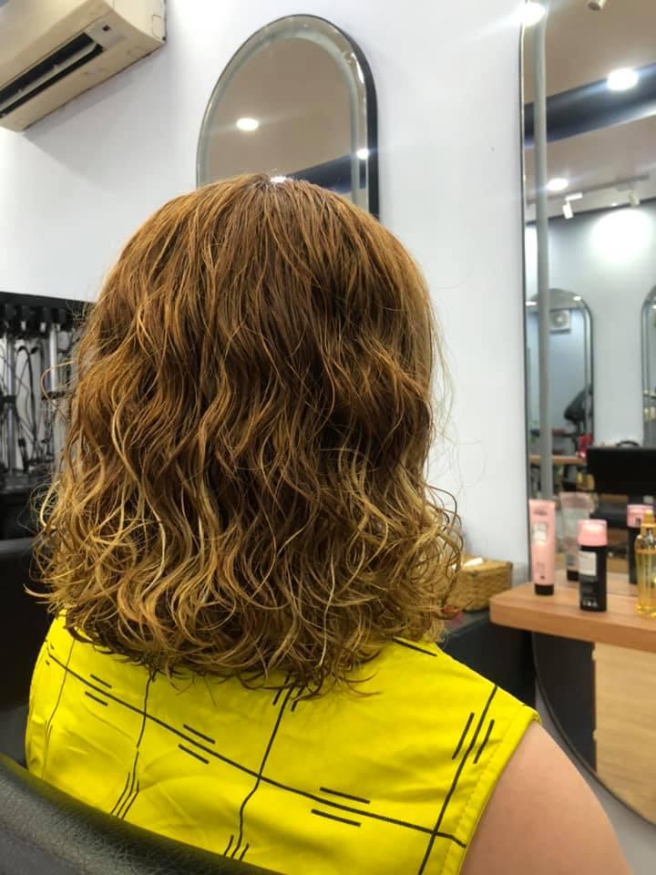 Hairsalon Diễm Hồng