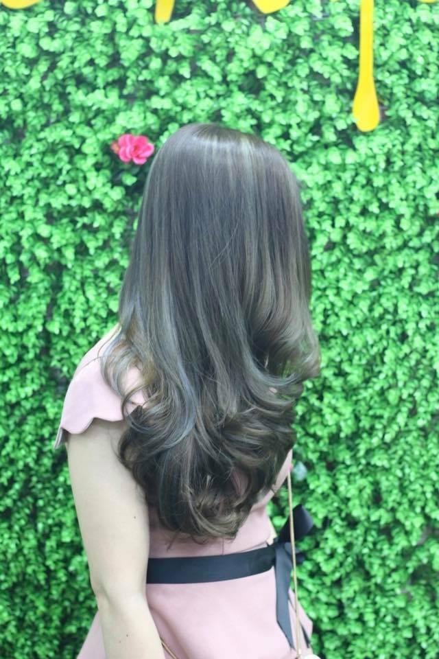 HairSalon Đức Nguyễn