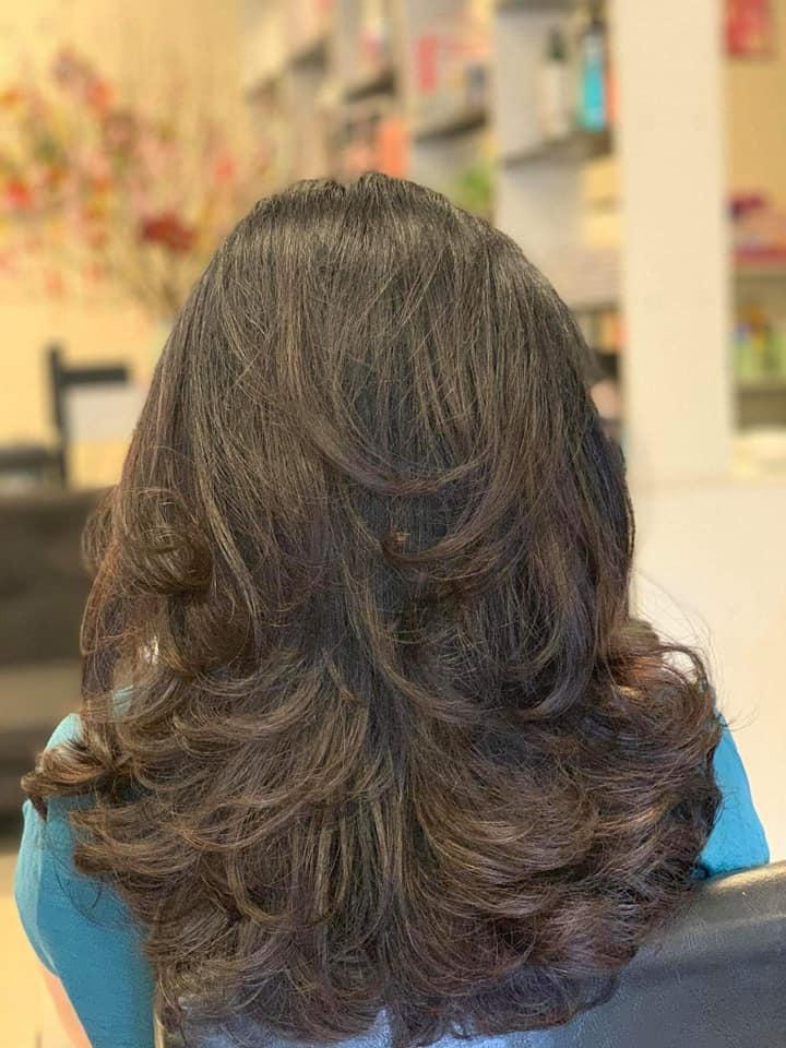 HairSalon HT