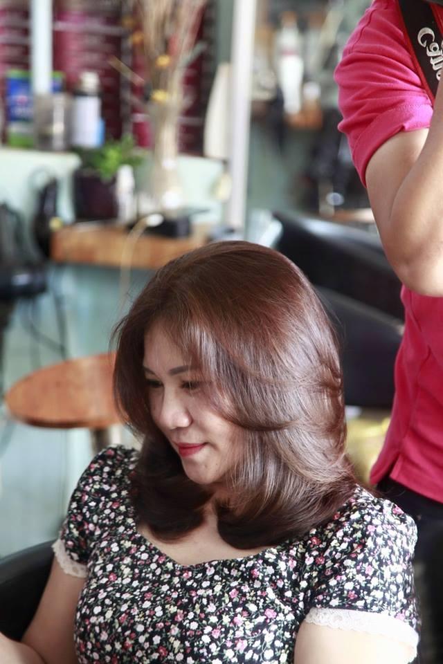 Hairsalon Hunglouis