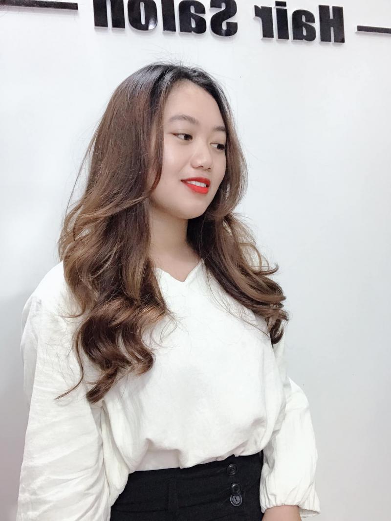 Hairsalon Kim Nhung