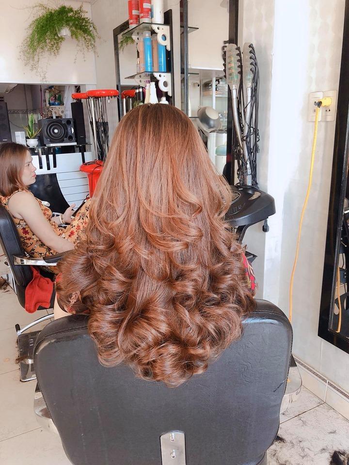 Hairsalon Phúc
