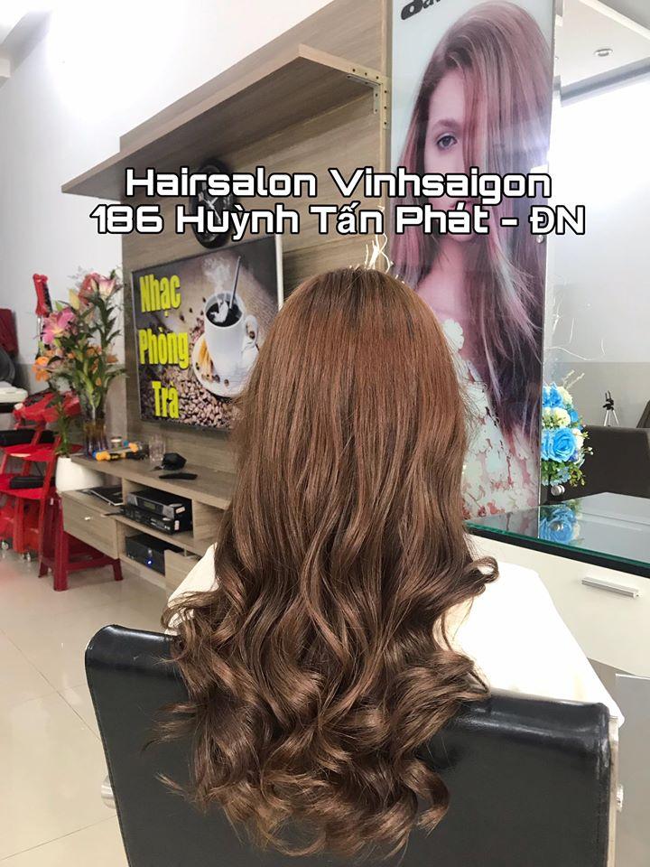 Hairsalon Vinhsaigon