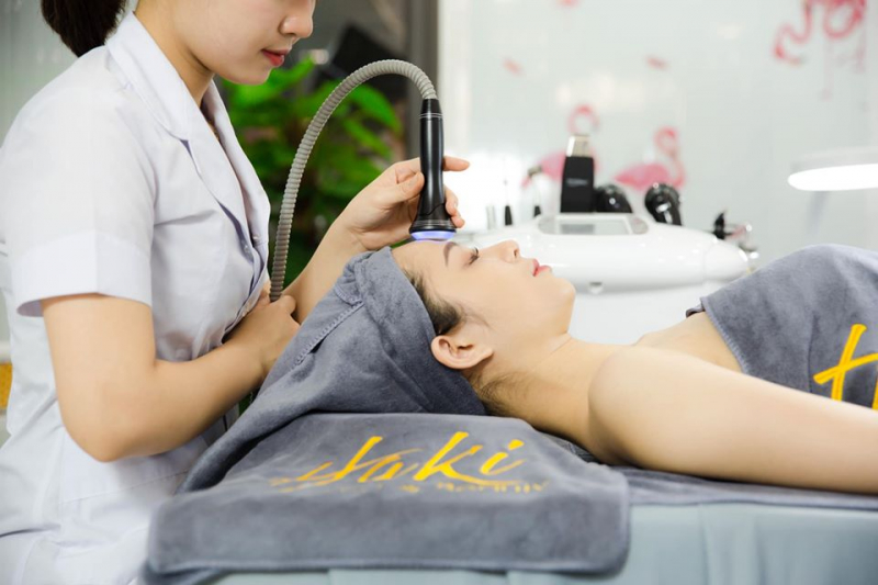 Haki Spa & Beauty